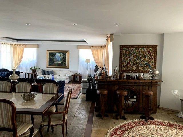 Apartamento para venda possui 598 metros quadrados com 4 quartos em Aterrado - Volta Redon - Foto 16