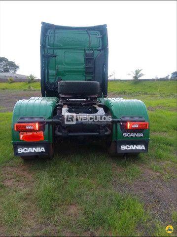 Scania R500 6x4 Suspensão a Molas - Foto 7