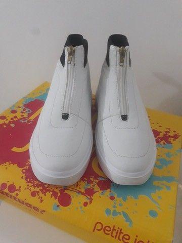 Vendo calçados da petite jolie  - Foto 5
