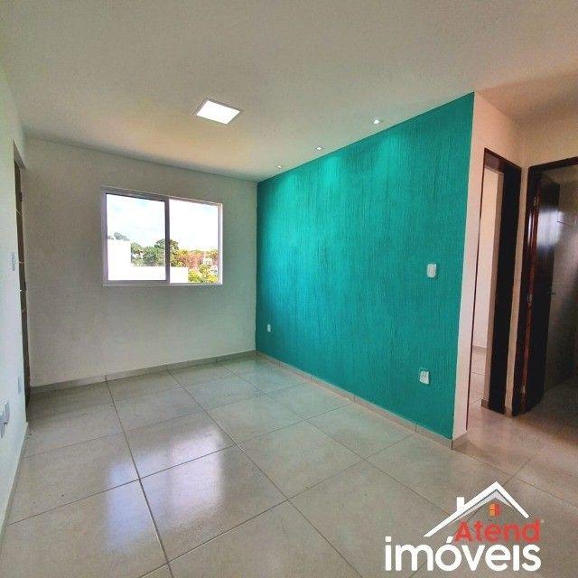 Apartamento em Mangabeira Cidade Verde  - Foto 3
