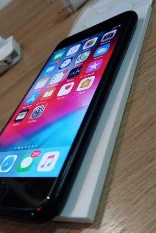 Iphone 7 - 32 GB preto  - Foto 5