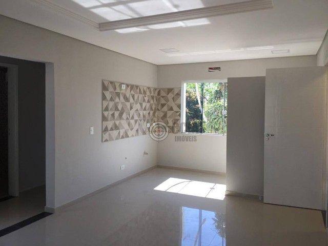 Apartamento com 2 dormitórios para alugar, 66 m² por R$ 1.300,00/mês - Vila Yolanda - Foz  - Foto 6