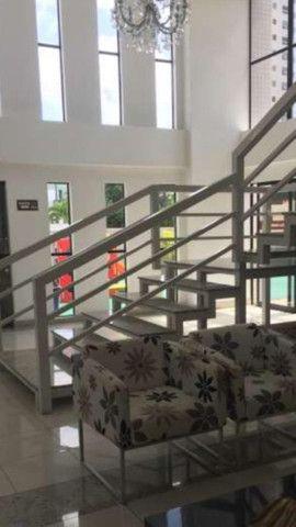Vendo apartamento no bairro de Manaíra com tres suítes e area de lazer - Foto 19