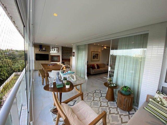Apartamento venda com 180 metros quadrados com 3 quartos suítes em Patamares - Salvador -