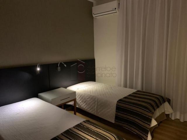 Apartamento para alugar com 1 dormitórios em Anhangabau, Jundiai cod:L12719 - Foto 3