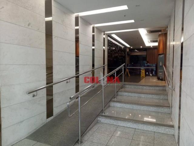Sala para alugar, 45 m² por R$ 700,00/mês - Centro - Niterói/RJ - Foto 2