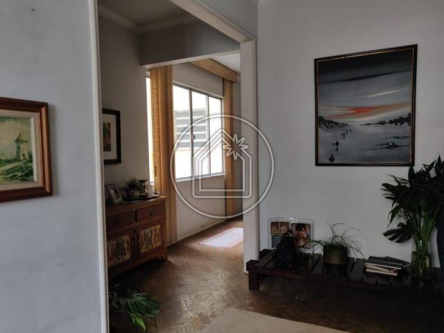 Apartamento à venda com 3 dormitórios em Flamengo, Rio de janeiro cod:892784 - Foto 2