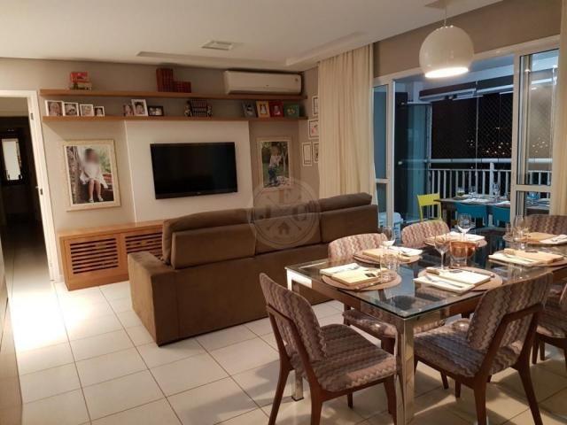 Apartamento à venda com 3 dormitórios em Vila do golfe, Ribeirao preto cod:V19225 - Foto 3