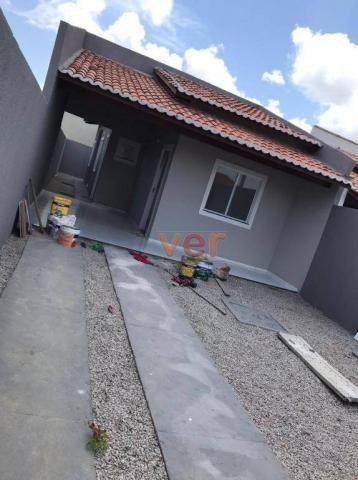 Casa à venda, 89 m² por R$ 159.000,00 - Ancuri - Itaitinga/CE - Foto 13