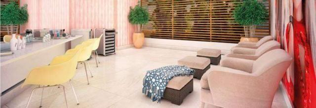 APPLAUSE NEW HOME - Apartamento de 3 quartos - 88 a 165m² - Setor Coimbra, Goiânia - GO - Foto 16
