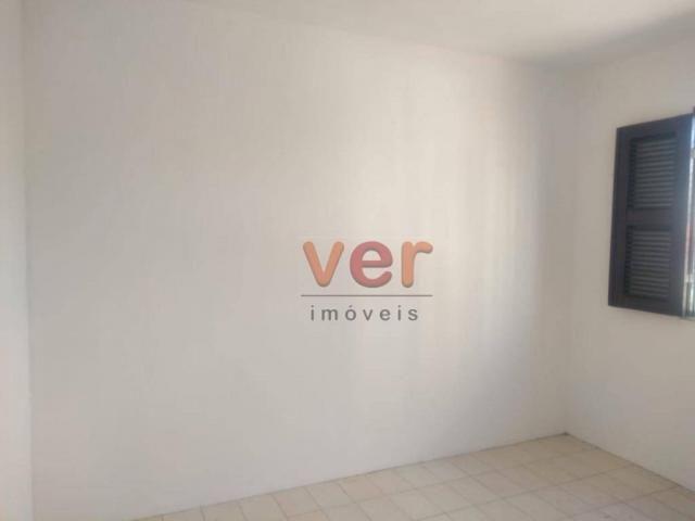Apartamento para alugar, 52 m² por R$ 1.000,00/mês - Benfica - Fortaleza/CE - Foto 9