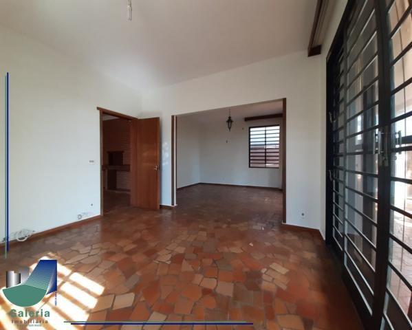 Casa em Ribeirão Preto para Locação - Foto 4