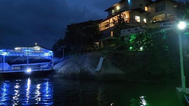 Casa à venda com 5 dormitórios em Marinas, Angra dos reis cod:BR61287 - Foto 5