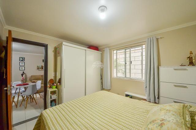Kitchenette/conjugado à venda com 1 dormitórios em Boqueirão, Curitiba cod:934138 - Foto 12