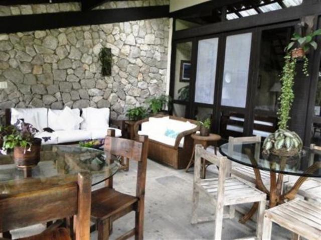 Casa à venda com 5 dormitórios em Vila velha, Angra dos reis cod:BR40330 - Foto 19