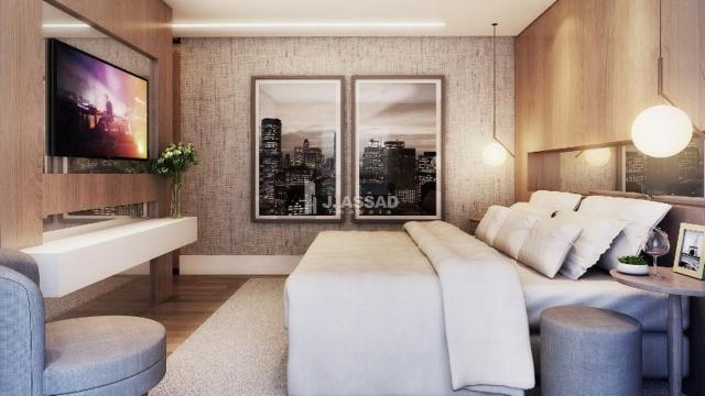 Apartamento à venda com 3 dormitórios em São francisco, Curitiba cod:AP0205 - Foto 2