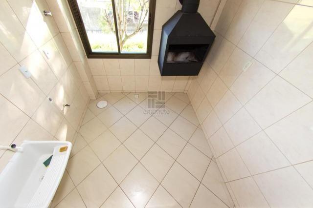 Apartamento para alugar com 2 dormitórios em Urlandia, Santa maria cod:15132 - Foto 10