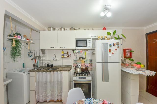 Kitchenette/conjugado à venda com 1 dormitórios em Boqueirão, Curitiba cod:934138 - Foto 6