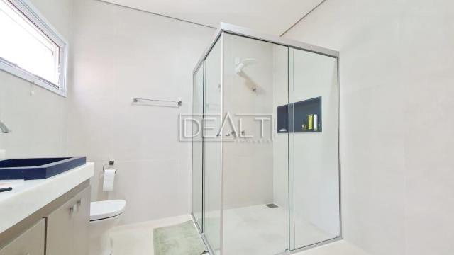 Sobrado com 3 dormitórios à venda, 267 m² por R$ 1.257.000,00 - Residencial Real Park Suma - Foto 8