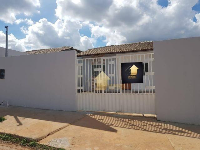Casas No Residencial Vila Arthur - Foto 5