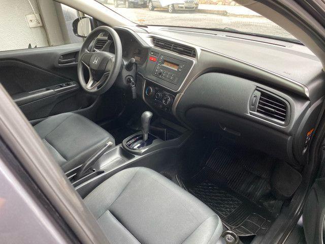 Honda City 1.5 CVT Automatico / 2015  - Foto 11