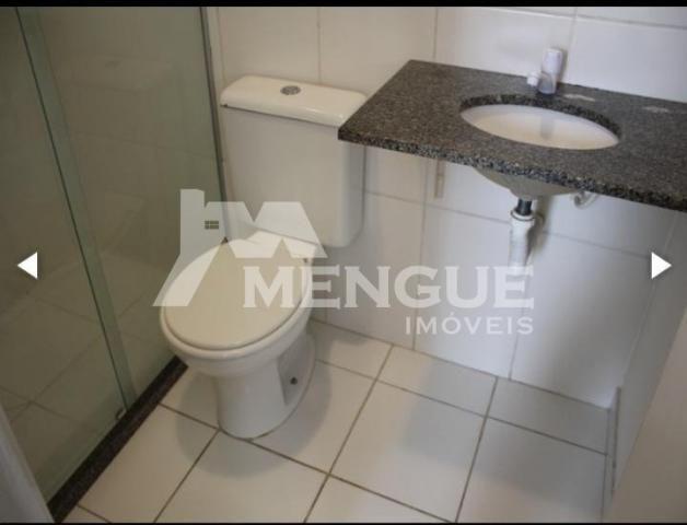 Apartamento à venda com 2 dormitórios em São sebastião, Porto alegre cod:11082 - Foto 10