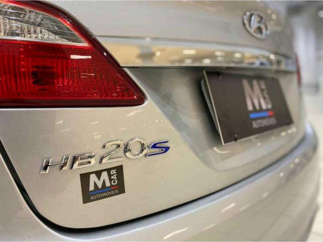 Hyundai HB20 S 1.0 UNIQ - Foto 12