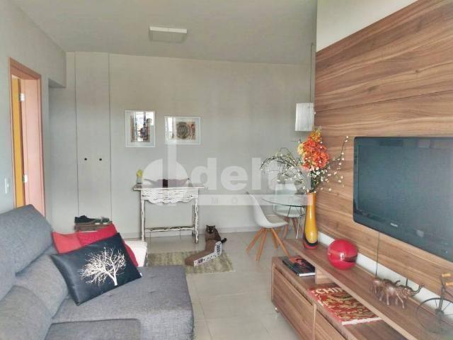 Apartamento para alugar com 3 dormitórios em Morada da colina, Uberlandia cod:643041 - Foto 6