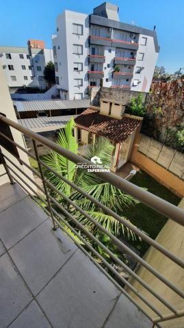 Apartamento à venda com 2 dormitórios em Nossa senhora do rosário, Santa maria cod:100463 - Foto 6