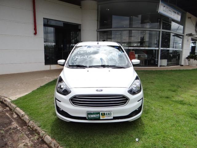 Ford KA 1.0 TI-VCT FLEX SE SEDAN MANUAL - Foto 3
