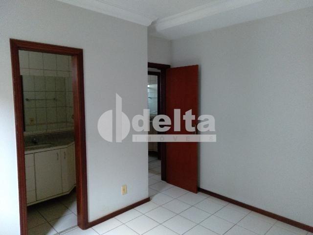 Apartamento para alugar com 3 dormitórios em Santa maria, Uberlandia cod:642647 - Foto 15