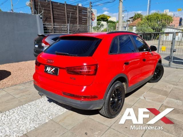 Audi Q3 1.4 TFSI ATTRACTION 4P - Foto 6