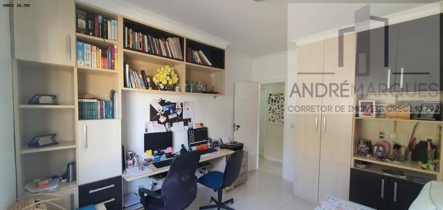 Casa em Condomínio para Venda em Salvador, Patamares, 4 dormitórios, 2 suítes, 5 banheiros - Foto 14