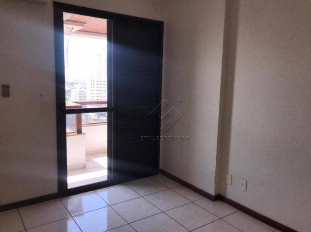 Apartamento no Edifício Giardino di Roma com 4 dormitórios à venda, 203 m² por R$ 880.000  - Foto 11