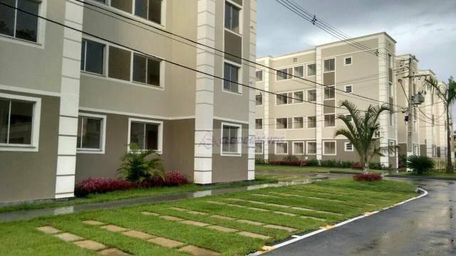 Apartamento residencial à venda, Parque Chapada dos Bandeirantes, no bairro Chácara dos Pi - Foto 8