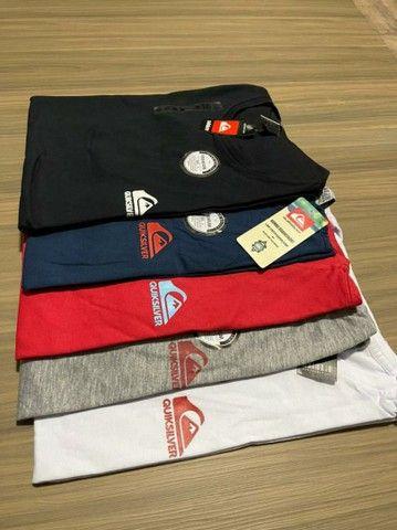 Camisa masculina linha Premium - Foto 5