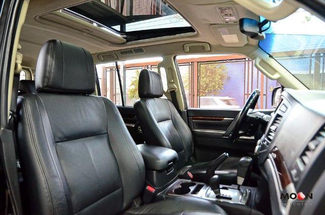 Mitsubishi Pajero Full 3.2 HPE 4X4 Turbo Diesel  7 Lugares estado excelente!! - Foto 10