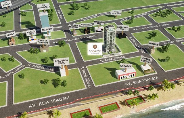KMRL-Show de Lançamento - Edf. Address - Bem Localizado - Boa Viagem - Foto 7