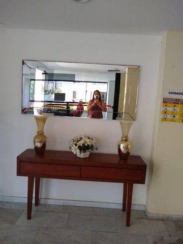 Apartamento 2 quartos 1 suíte nascente Costa Azul - Salvador - BA - Foto 16
