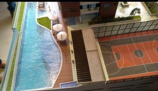 Apartamento Athenas Future- venha conhecer! - Foto 2
