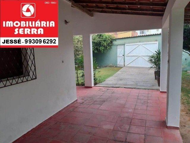 JES 002. Casa em jacaraípe 3 quartos 2 suítes, quintal, varanda. Há 100 M da praia.  - Foto 4