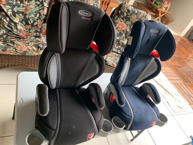 Cadeira graco  - Foto 6