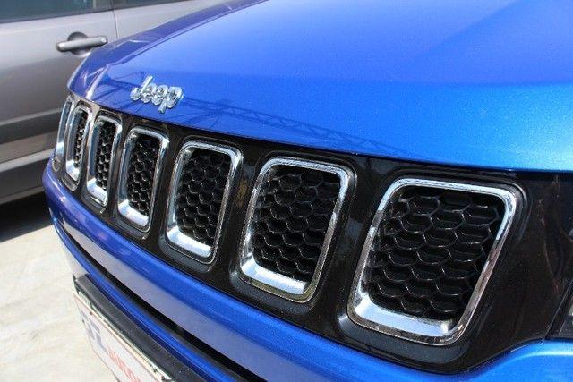 Jeep Compass Longitude 2.0 Automático 2017 - Foto 8