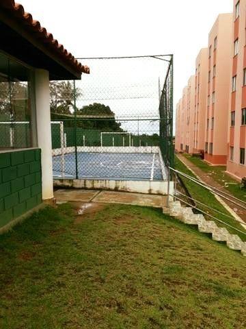 Vendo apartamendo 2 quartos em Lauro de Freitas - Foto 2