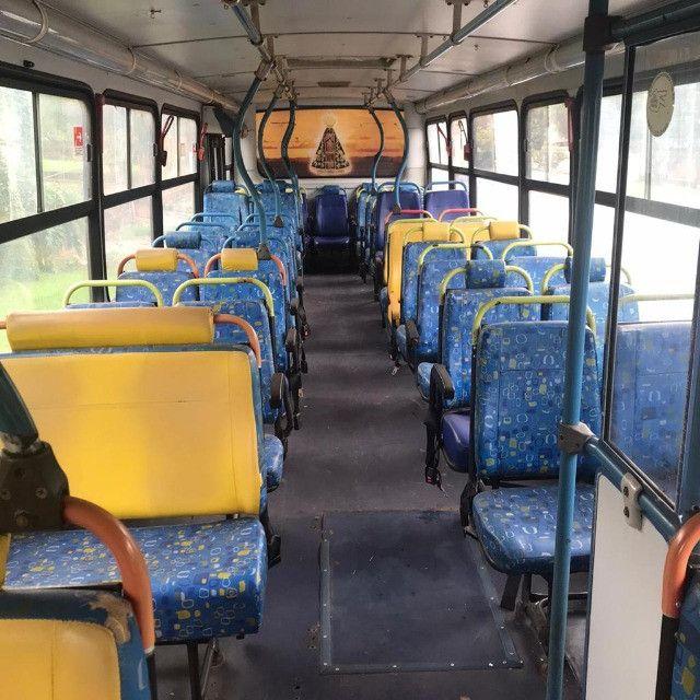 Ônibus urbano Mercedes - Foto 2
