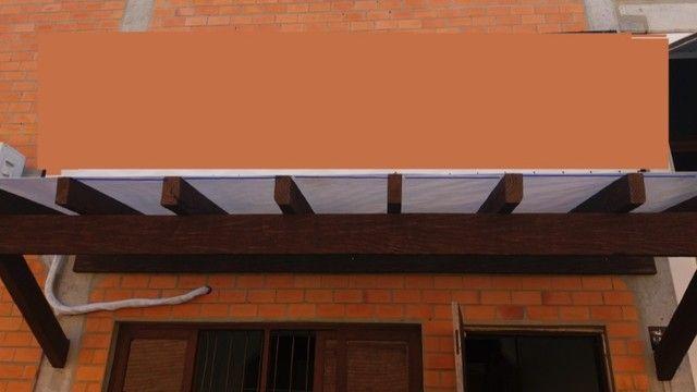 Cobertura de Pergolado Lona Translucida 3x2 - Foto 3