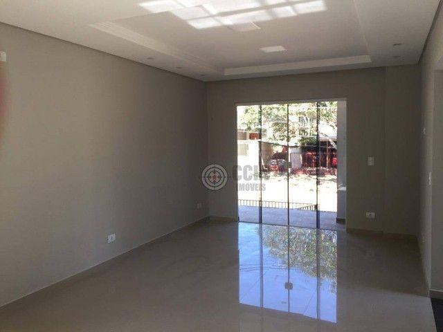 Apartamento com 2 dormitórios para alugar, 66 m² por R$ 1.300,00/mês - Vila Yolanda - Foz  - Foto 4