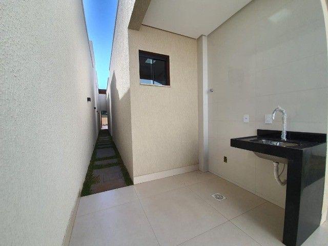 Excelente Casa 3Q 1S - Parque Das Flores - Foto 20