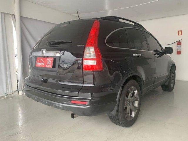 Honda CR-V EXL - Foto 4