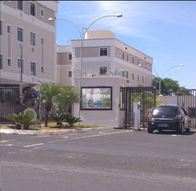 Apartamento para aluguel, 2 quartos, Shopping Park - Uberlândia/MG